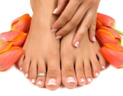 toenail fungus treatment cure nails health feet
