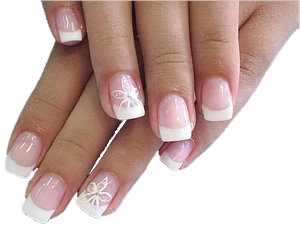 acrylic nail fungus causes treatment
